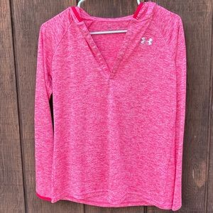 Under Armour Athletic Hoodie | Women's Small